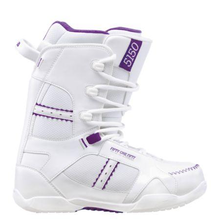 5150 Cypress Snowboard Boot