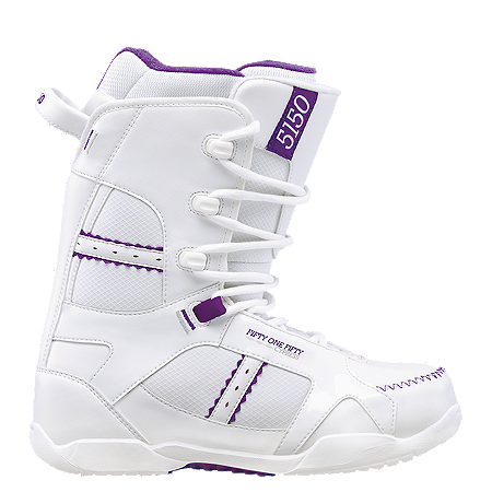 5150 Cypress Snowboard Boot