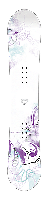 5150 Cypress Snowboard