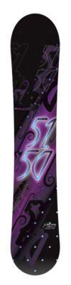 5150 Prism Snowboard