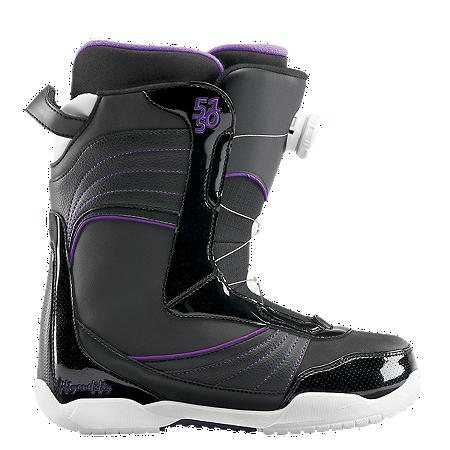 5150 Sienna Boa Snowboard Boot