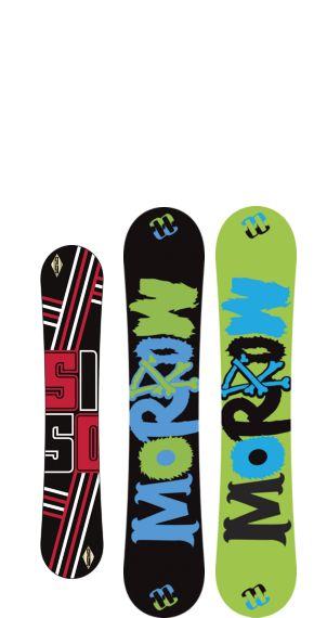 5150 Dealer Snowboard Bases