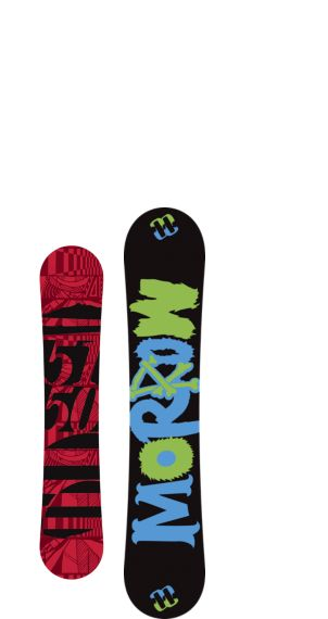 5150 Movement Snowboard Bases