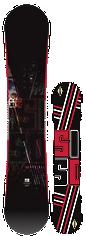 5150 Snowboards Dealer Snowboard