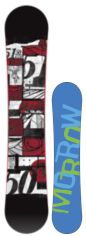 5150 Snowboards Movement Snowboard