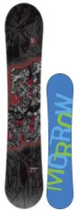5150 Snowboards Nomad Snowboard
