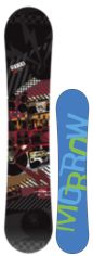 5150 Snowboards Vice Snowboard