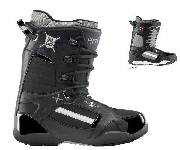 5150 Squadron Snowboard Boot
