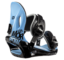 Morrow Snowboards Axiom Jr Binding
