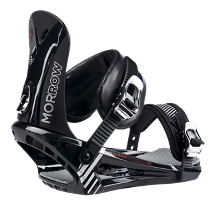 Morrow Snowboards Axiom Xr Binding