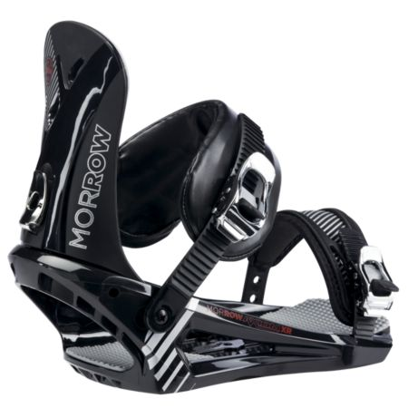 Morrow Axiom Xr Binding