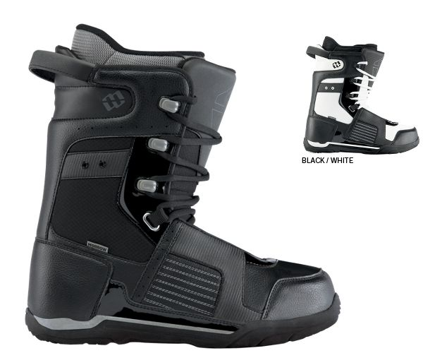Morrow Reign Boot