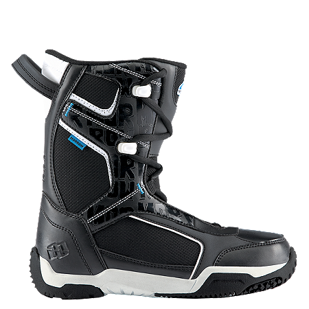 Morrow Slick Boot