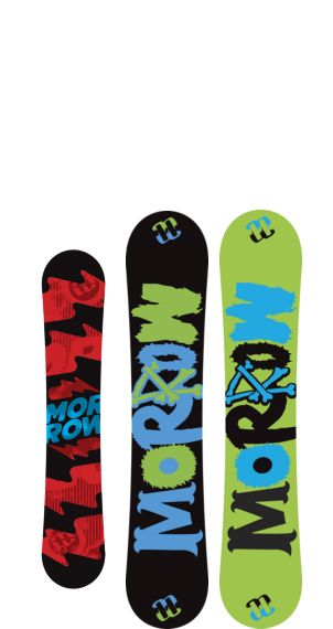 Morrow Truth Snowboard Bases