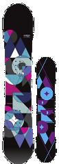 Morrow Snowboards Sky Snowboard