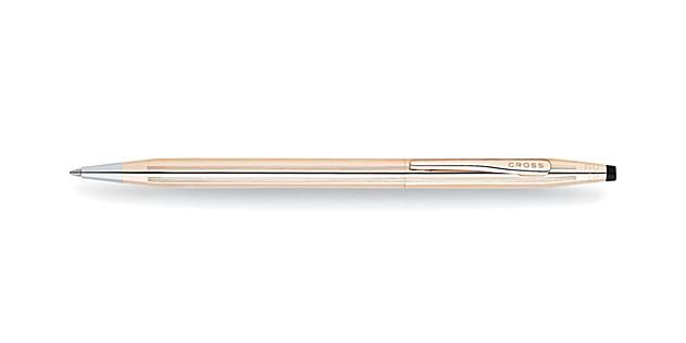 Classic Century 14 Karat Gold Filled/Rolled Gold Ballpoint Pen