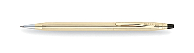 Classic<br /><br /> Century 10 Carat Gold Filled/Rolled Gold Ballpoint<br /><br /> Pen
