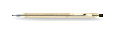 Classic<br /><br /> Century 10 Carat Gold Filled/Rolled Gold 0.7mm<br /><br /> Pencil