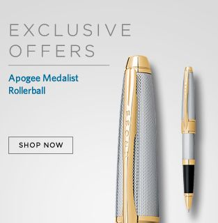 Apogee Medalist Rollerball