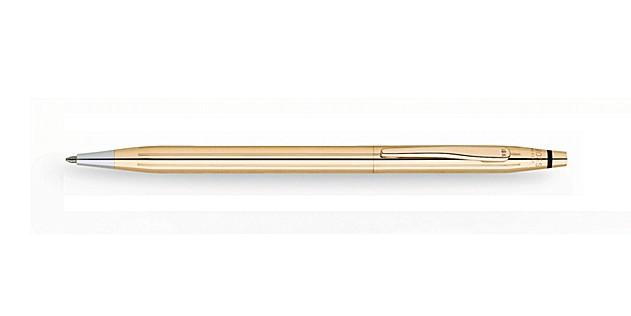 Classic Century 18 Karat Gold Ballpoint Pen