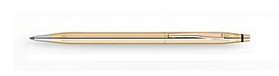 Classic<br /><br /> Century 18 Carat Gold Ballpoint Pen