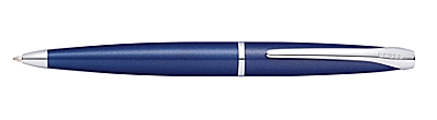 ATX Navy Blue Ballpoint Pen