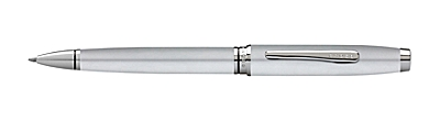 Coventry<br /> Satin Chrome Ball Pen