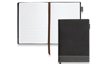 Textured Journals Collection