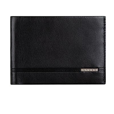 Slim Bi Fold Wallet
