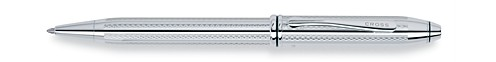 Townsend Platinum Plated Ballpoint Pen