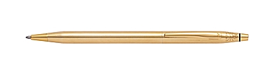 Image of 21st Century Limited-Edition 21K Solid-Gold Ballpoint Pen