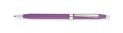 Century<br /><br /><br /> colours Violet Ball-Point Pen