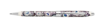 Cross<br /><br /><br /> Masquerade - Raven Black Ballpoint Pen