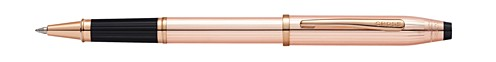 Century II 14KT Rose Gold-Filled/Rolled-Gold Rollerball Pen