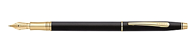 Classic Century Classic Black Fountain Pen