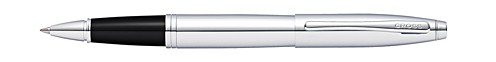 Cross Calais Polished Chrome Rollerball Pen