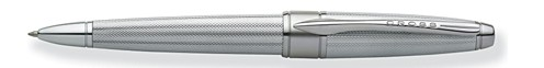 Apogee Chrome Ballpoint Pen