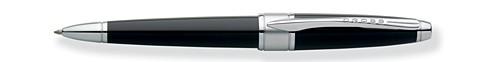 Apogee Black Star Lacquer Ballpoint Pen