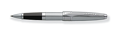 Image of Apogee Chrome Rollerball Pen