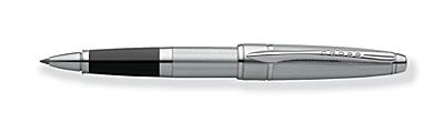 Apogee<br /><br /> Chrome Selectip Rolling Ball Pen