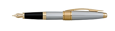 Apogee<br /><br /><br /> Limited Time Finish Medalist Fountain Pen