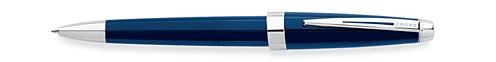 Aventura Starry Blue Ballpoint Pen