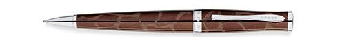 Sauvage Tourmalline/Giraffe Pattern Ballpoint Pen