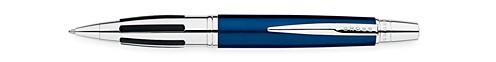 Contour Blue Ballpoint Pen