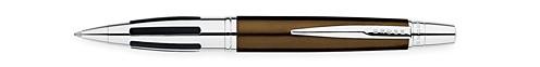 Contour Bronze Ballpoint Pen