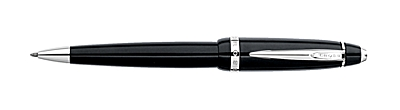 Affinity<br /> Opalescent Black Ballpoint Pen