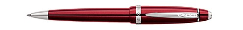 Affinity Crimson Red Ballpoint Pen