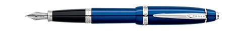 Affinity Jewel Blue Fountain Pen