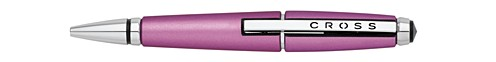 Edge Pink Lumina Gel Ink Pen