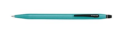 Click<br /> Pure Teal Gel Ink Pen